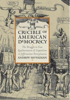 Andrew Shankman