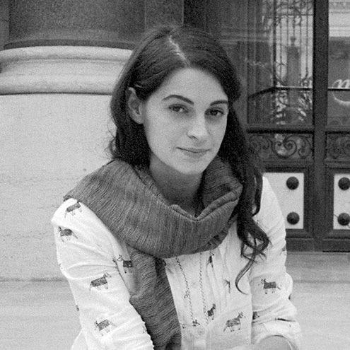 Susan Mokhberi